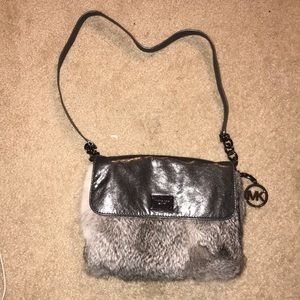 Michael Kors cross body bag- Authentic